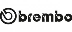 Наклейка Brembo
