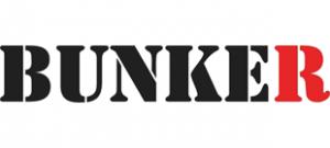 Наклейка Бункер