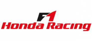 Наклейка Honda F1