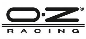 Наклейка OZ racing