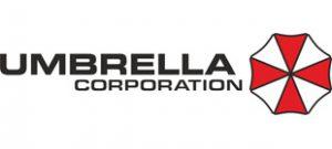 Umbrella corporation вектор
