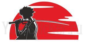 самурай вектор
