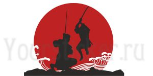 самураи вектор
