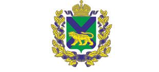 Герб Приморского края в векторе