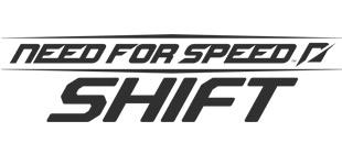Наклейка Need For Speed