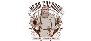 """Принт на футболку """"Иван Сусанин"""""""