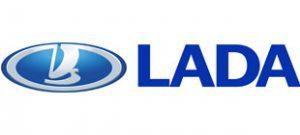 Логотип Лада Автоваз в векторе