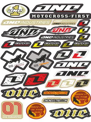 10. stikers in vector