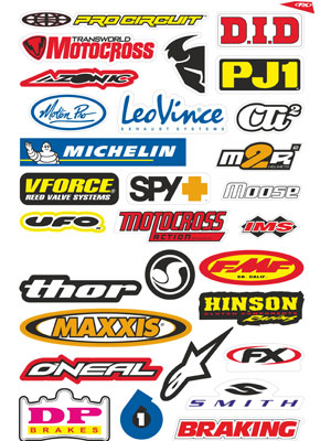 3. stikers in vector
