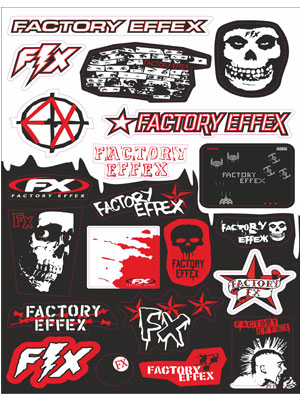 8. stikers in vector