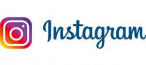 Значок Instagram в векторе