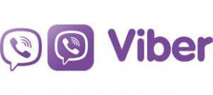 Значок Viber в векторе